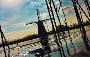 【羊角村图片】这样的国度怎能不叫人心生欢喜|荷兰