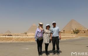 【赫尔格达图片】半个埃及人带着老婆一家自由行(未完待续)