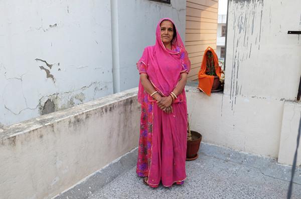 Dabawala:孟买不可思议的送餐人