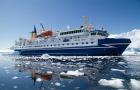 【2021年南极探索】南极半岛之旅Ocean Nova号单船票8日套餐(智利蓬塔阿雷纳斯包机直飞南极半岛+告别风浪晕船之苦+极地抗冰邮船春节华人包船+中文服务+超长登陆与橡皮艇巡游时间)