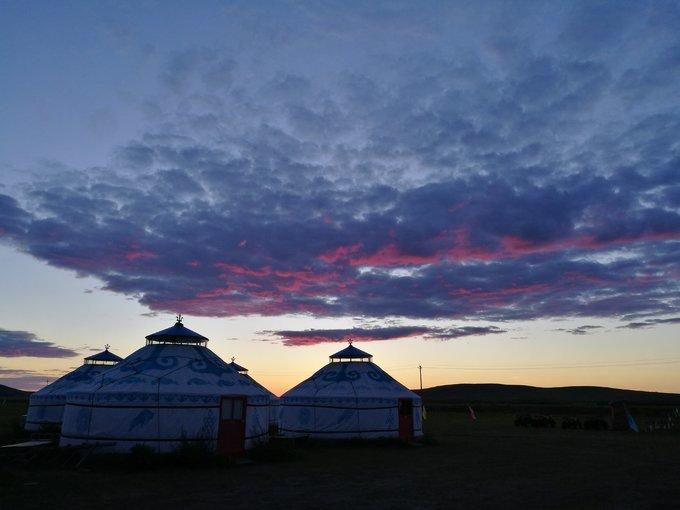 内蒙古跟团游