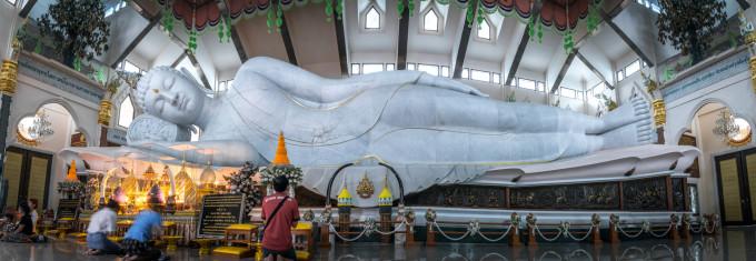 非著名景點打卡偏執狂的自我救贖 — 泰國伊森地區行記 7