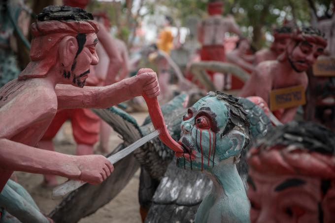 非著名景點打卡偏執狂的自我救贖 — 泰國伊森地區行記 152