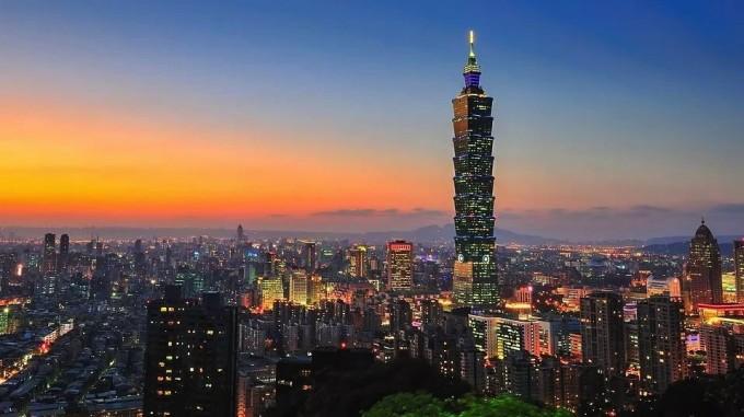 台灣旅拍 - 短短六天的緊湊旅行 1