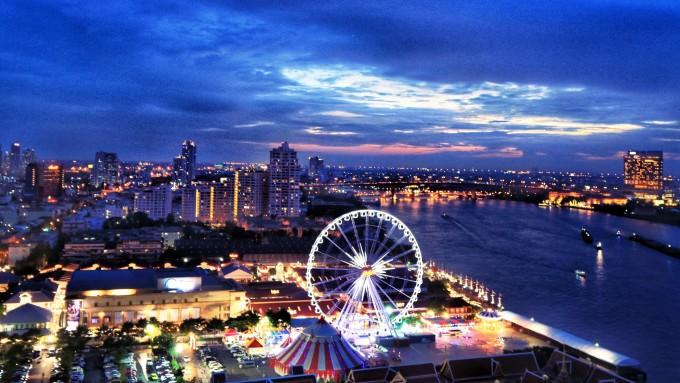 旅行就是一場相遇——曼谷芭提雅7天自由行 7