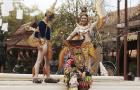 曼谷·暹罗梦幻剧场大剧院 Siam Niramit 表演门票/展现古暹罗的历史以及泰国的传统文化 (可选晚餐 可订今日)