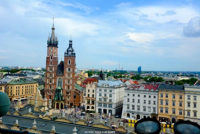 波蘭自助遊攻略