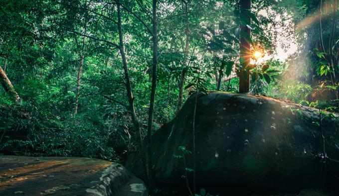 非著名景點打卡偏執狂的自我救贖 — 泰國伊森地區行記 299