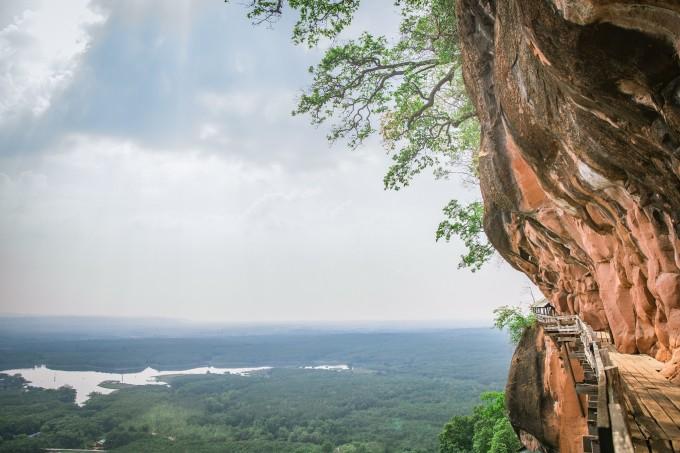非著名景點打卡偏執狂的自我救贖 — 泰國伊森地區行記 309