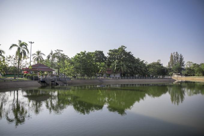 非著名景點打卡偏執狂的自我救贖 — 泰國伊森地區行記 177