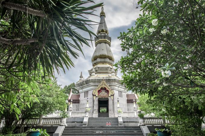 非著名景點打卡偏執狂的自我救贖 — 泰國伊森地區行記 258