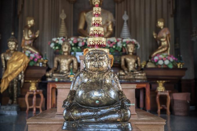非著名景點打卡偏執狂的自我救贖 — 泰國伊森地區行記 260