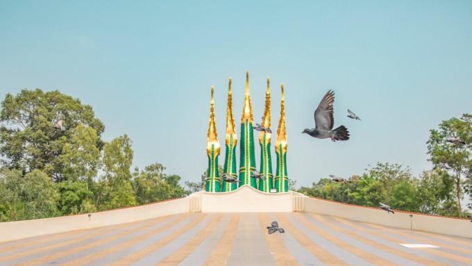非著名景點打卡偏執狂的自我救贖 — 泰國伊森地區行記 65