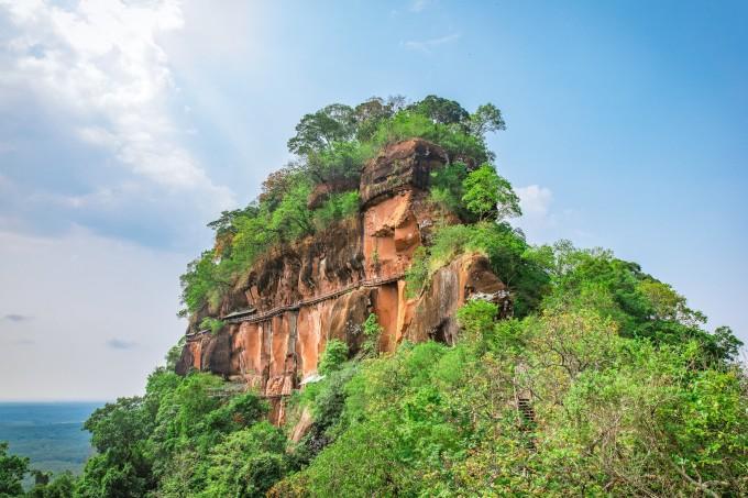 非著名景點打卡偏執狂的自我救贖 — 泰國伊森地區行記 9