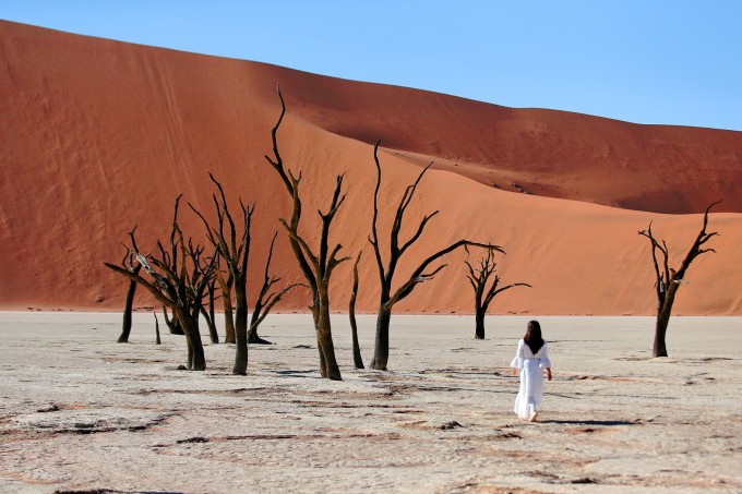 納米比亞自助遊攻略