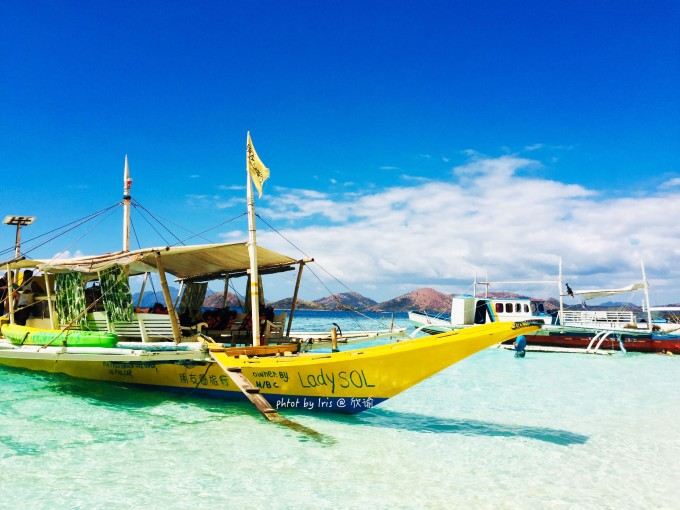 菲律賓自助遊攻略