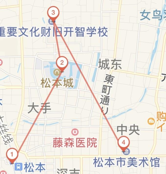 名古屋自助遊攻略