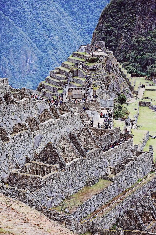 秘魯自助遊攻略