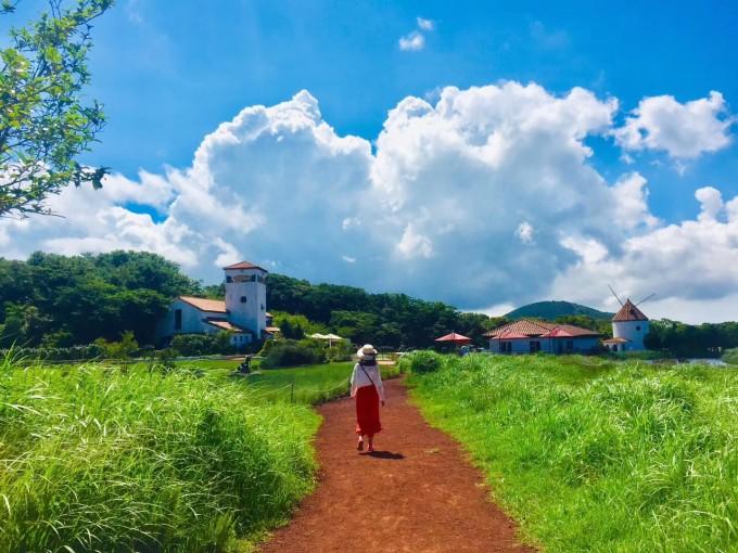 濟州島自助遊攻略