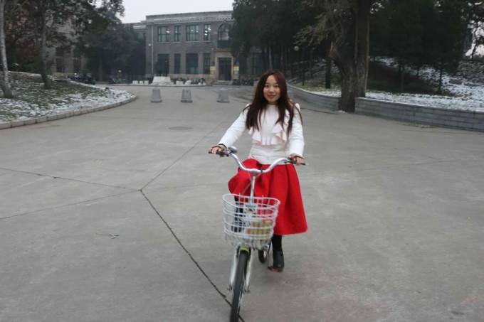 章小姐的失恋日记 ,北京旅游攻略图片
